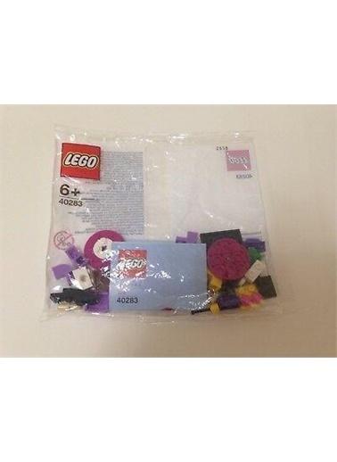 Lego Lego 40283 Şolybag Salyangoz  Renkli